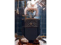 Фото с космоса в реальном времени 4