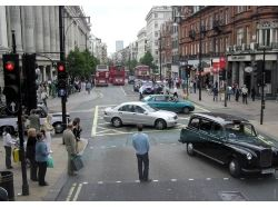Фото флаг лондона 4