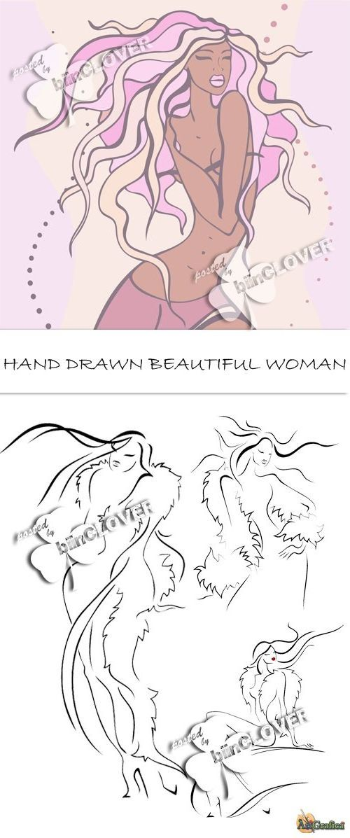 Картинки нарисованные сердечки