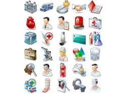 Картинки на медицинскую тему 3