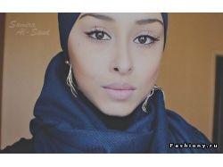 Картинки мусульманки 5