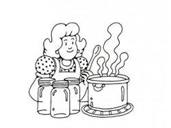 Картинки для детей хлеб 5