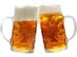 Пиво eve 5