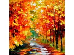 Картинки рисунки осень 1