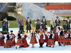 Кавказские игры фото
