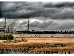 Картинки загрязнение воздуха 5