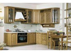 Кухни бамбук интерьер фотогалерея 5