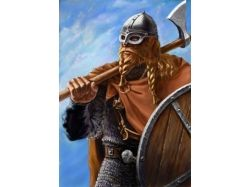 Картинки викингов 2