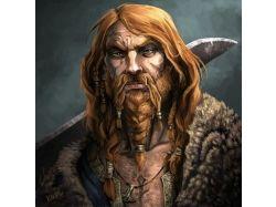 Картинки викингов 4