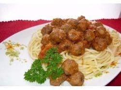 Спагетти и знаменитости фото 2