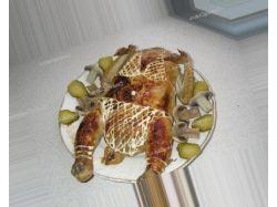 Красивые блюда фото 6