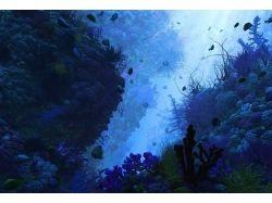 Картинки водоросли 5