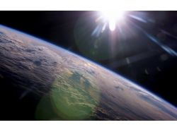 Солнце из космоса фото 5
