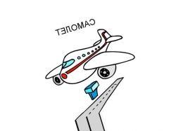 Картинки для детей самолет 5