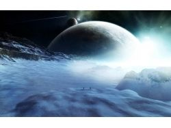 Картинка космос 4