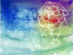 Картинки цветы add topic 2