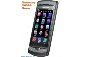 Samsung wave     фото