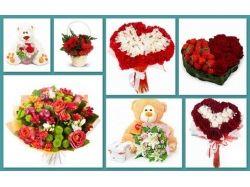 Цветы любимой 5