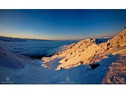 Приэльбрусье фото зима 1