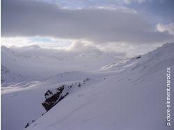 Приэльбрусье фото зима 6