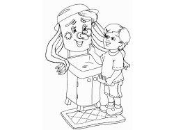 Мойдодыр картинки для детей 5
