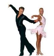 Бальные танцы картинки 2