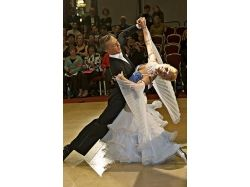 Бальные танцы картинки 3