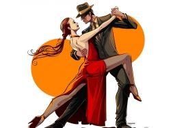 Бальные танцы картинки 4