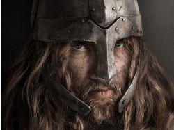 Рисунки викингов 4