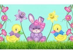 Картинки зайчика для детей 6
