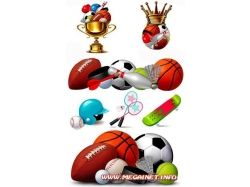 На тему спорт картинки 3