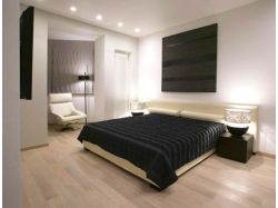 Спальня интерьер фото квартира 6