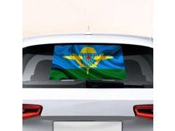 Флаг вдв фото 3