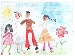 Рисунки для детей 6 лет 1