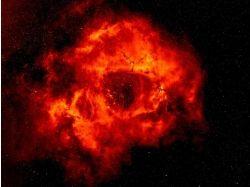 Фото космос газовые туманности 2
