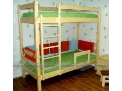 Кровать картинка 1
