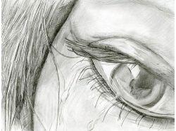 Красивые картинки простым карандашом 6