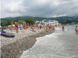 Пляжи сочи фото 1