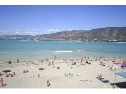 Пляжи сочи фото 5