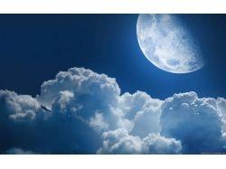 Ночное небо картинки 3