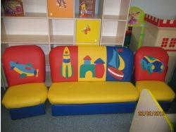 Мебель для детского сада фото 3