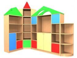 Мебель для детского сада фото 5
