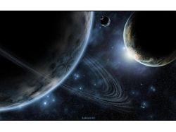 Картинки на тему космос 1