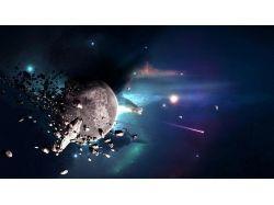Картинки на тему космос 4