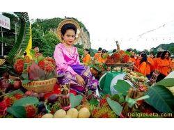Экзотические фрукты фото индии 6