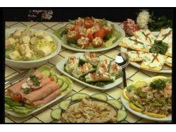 Сервировка стола фрукты фото 4