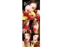 Картинки цветы скачать фотошоп 6