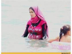 Мусульманка картинки 4