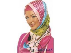 Мусульманка картинки 5