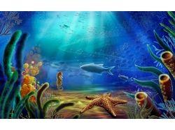 Природа картинки рыбы 5